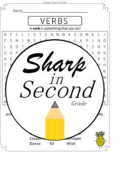 Grammar Puzzles - Growing Bundle