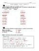 Grammar Quiz Chapter 4 (articles, plurals, -ER verbs)