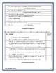 Grammar Quiz - Clauses & Types of Sentences