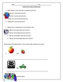 Grammar Quiz - Comparative and Superlative Adjectives