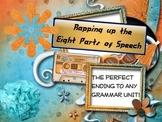 Grammar Rap Project