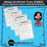 Grammar Reader's Theater Plays