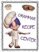 Grammar Recipe Book