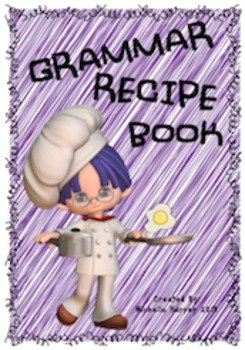 Grammar Recipe Book