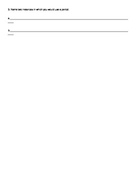 Grammar Review Exercises