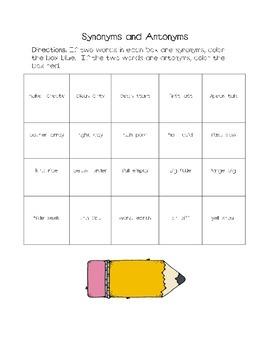 Grammar Review Packet