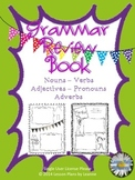 Grammar Review & Practice Book