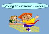 Grammar Revision - Racing to Grammar Success