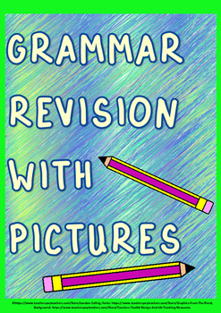 Grammar Revision for five forms