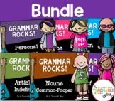 Grammar - Bundle-12 Packs