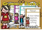 Parts of Speech- Free