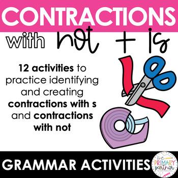 Grammar Series: Cool Contractions