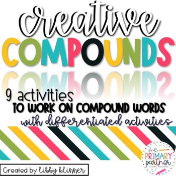 Grammar Series: Creative Compounds