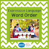 Grammar Series - Word Order