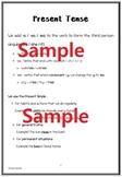 Grammar - Simple Present Tense