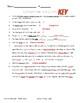Grammar Skills Worksheets (3rd grade Reading Street- Unit 2)
