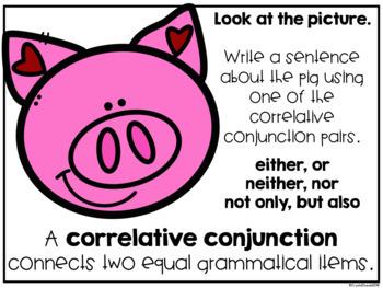 Grammar Skills with Clipart (5-7)