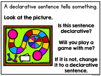 Grammar Skills with Clipart (K-4)