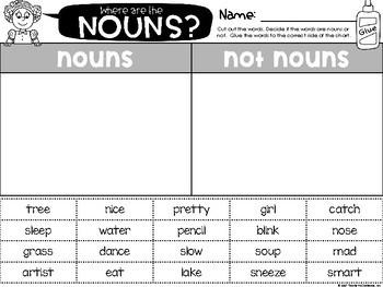 Grammar Sorts: The Complete Set