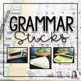 Grammar Sticks
