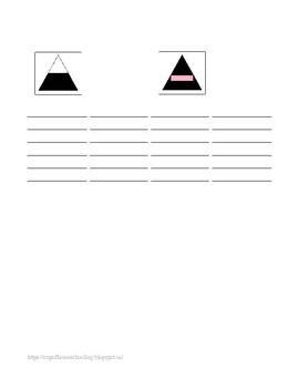 Grammar Symbols Word Lists