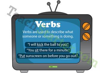 Grammar TVs