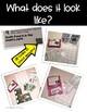 Grammar Task Card Center – Task Pics - Punctuation - Addresses