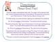 Journeys Grade 2 Unit 1  Grammar Task Cards Bundle