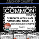 Grammar Task Cards - Common Nouns