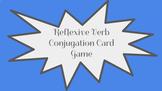 Grammar Task Cards Spanish 2 Reflexive Verbs