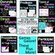 Grammar Task Cards and Games Mega Bundle