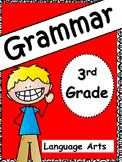 Grammar: Third Grade