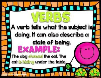 Grammar Tots