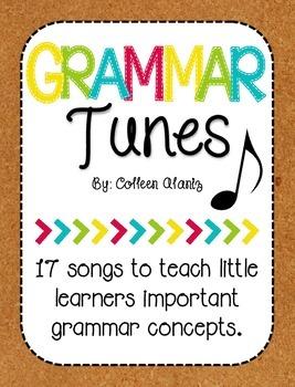 Grammar Tunes