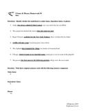 Grammar Unit - Grammar Study Guides & Grammar Worksheets