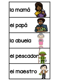 Grammar Unit in Spanish