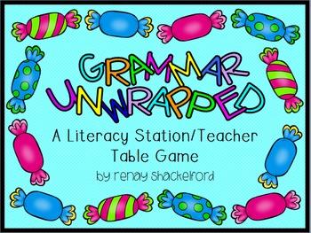 Grammar Unrwapped!