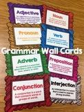 Grammar Wall Posters