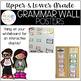 Grammar Wall Posters {No Prep!}