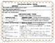 Grammar Warm-Ups & Lessons Sentences Unit - Week 4