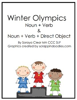 Grammar Winter Olympics