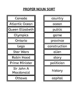 Grammar Word Tiles #2