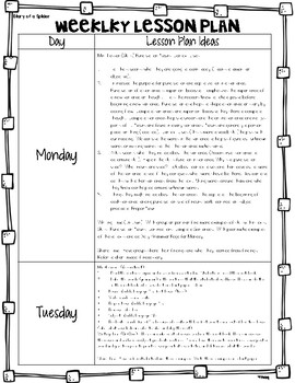 Grammar Works with Mentor Text Diary of a Spider