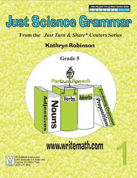 Daily Grammar & Punctuation Lessons - Worksheets - 5th Grade - FULL YEAR