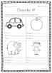 Grammar Worksheets