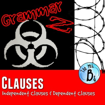 Grammar Z: Clauses