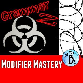 Grammar Z: Modifier Mastery