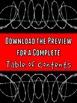 Grammar Z Unit 4: Coordinating Conj, Non-Restrictive Phrases, & Comma Rules