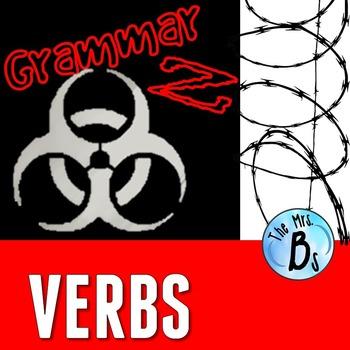 Grammar Z: Verbs