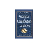 Grammar and Composition Handbook: High School 1